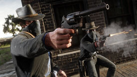 Image for Red Dead 2's PC requirements are gonna put a bullet in your SSD