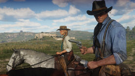 Image for Mexico has been hiding in Red Dead Redemption 2 all this time