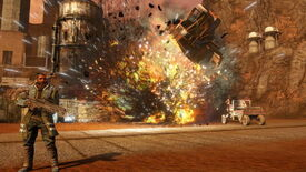 Image for Red Faction Guerrilla Re-Mars-tered smashing out soon