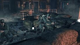 Image for Red Augustra: Heroes Of Stalingrad Dated