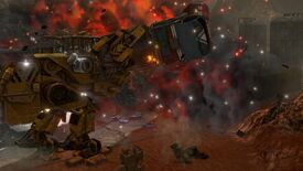 Image for Red Faction: Guerilla's Space Asshole returns on July 3rd