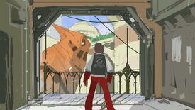 Image for Mighty No 9 Legends: Comcept Crowdfunding Red Ash