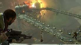 Image for Martian Dreams: Red Faction: Guerrilla Impressions