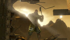 Image for Unsmashy: Red Faction Guerrilla Patching Continues