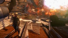 Image for Red Faction: Guerilla's destructible scenery makes it still worth playing today