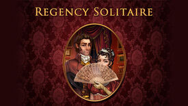 Image for A Genteel Verdict: Regency Solitaire