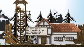 Image for Town-building action-RPG Regions Of Ruin is free right now