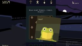 Image for Free expansion for Reigns: Her Majesty hops out