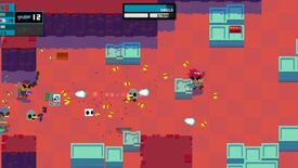 Image for 2D Blaster Relic Hunters Zero Will Be Open Source, Free
