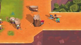 Image for Co-op shooter Relic Hunters Legend turns to Kickstarter