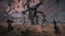 Image for Remnant: From The Ashes out now from Darksiders devs