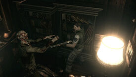 Image for Resident Evil Remaster Arreiving In Janreuary