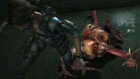 Image for Drown With The Ship: Resident Evil Rev's Horror Heritage