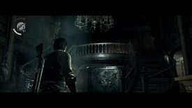 Image for A Halloween Treat: The Evil Within Demo