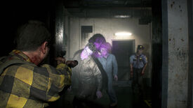 Image for Resident Evil 2 brings fresh, free scares in The Ghost Survivors DLC