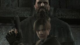 Image for Wot I Think: Resident Evil 4 HD