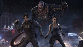 Image for Resident Evil's Nemesis is coming to Dead By Daylight