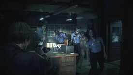 Image for Have You Played... Resident Evil 2 (the remake)?