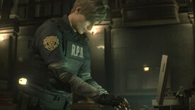 Image for Resident Evil 2 demo timer can be reset with computer wizardry