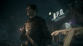 Image for The RPS Verdict - Resident Evil 2