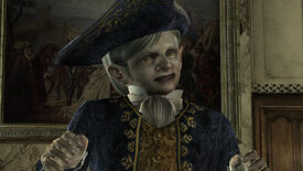 Image for Resident Evil 4 HD mod unfazed by rumours Capcom are remaking RE4