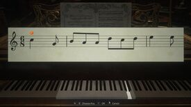 Image for Resident Evil Village Piano Puzzle: How to solve the Piano Puzzle