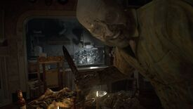Image for Wot I Think: Resident Evil 7