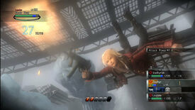 Image for Dieselpunk gun-fu JRPG Resonance Of Fate might be coming to PC
