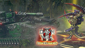 Image for Wot I Think: Dawn of War II Retribution