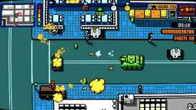Image for More Retro, Better Rampage: Retro City Rampage DX