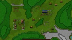Image for Retro-Pixel Castles Is A Roguelike Village Sim