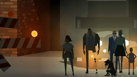Image for Kentucky Route Zero's point-and-click poetry explained for newcomers