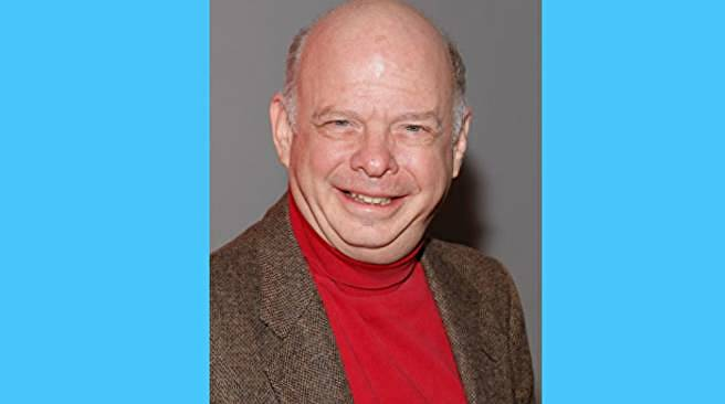 Wallace Shawn, the voice of Rex in Kingdom Hearts 3.