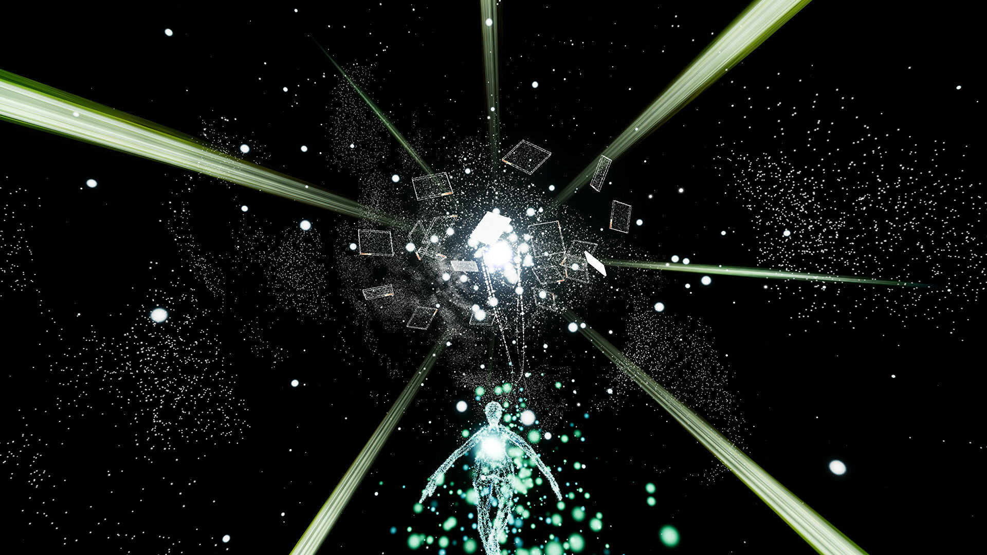 Have You Played… Rez Infinite?