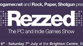 Image for Come To Rezzed, The PC Show We're Helping Out With