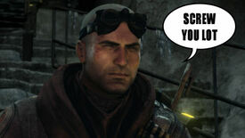 Image for No PC Demo For Red Faction: Armageddon?