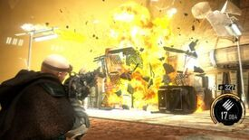 Image for The End For The Red Faction Series?