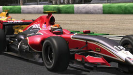 Image for Racing Towards Release: rFactor 2 Hits Beta