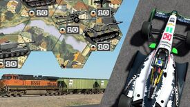 Image for The Flare Path: Back On Track