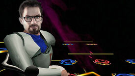 Image for Gabe On 'Ricochet 2' Delay. He Doesn't Mean Ricochet.