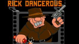 Image for Rick Dangerous Is Spelunky's Horrible Uncle