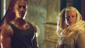 Image for Diesel Powered: New Chronicles Of Riddick, Maybe MMO?