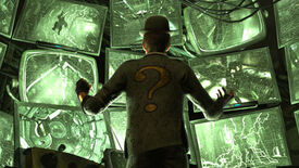 Image for Not A Carrey In the World: Arkham 2's Riddler