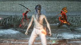 Image for Ridealong: The Underground Fight Clubs Of Dark Souls III