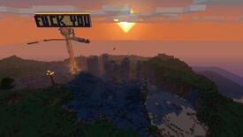 Image for Ridealong: The Ruin Of Minecraft's Most Obscene Server