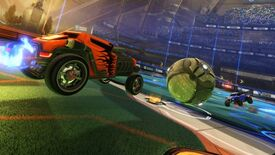 Image for Ridealong: Playing The Professionals At Rocket League