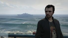 Image for Ridealong: The Filmmaker of Grand Theft Auto V