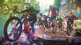 Image for Riders Republic's deep dive trailer shows it's the silly open world sports game I want