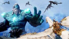 Image for Riders of Icarus Is Like A Pokemon MMO But Also Not