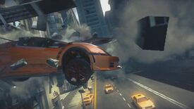 Image for Ridge Racer Unbounded: Build or Break